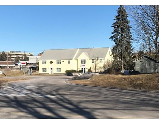 181 N. Main Street, Natick, MA 01760