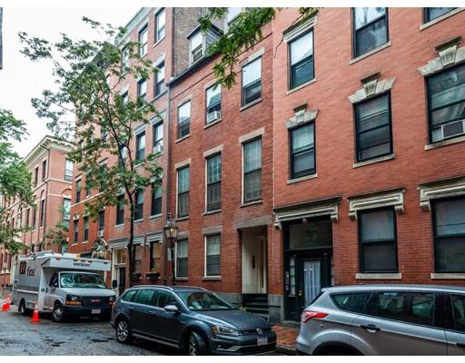 31 Myrtle Street, Boston, MA 02114
