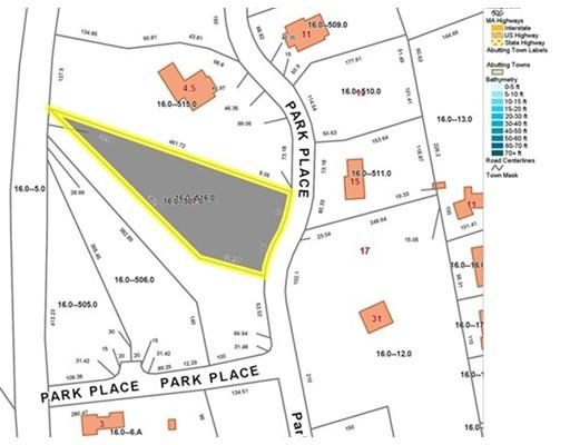 9 Park Place, Mattapoisett, MA 02739