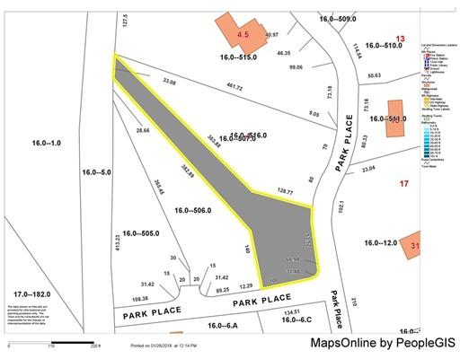 0 Park Place, Mattapoisett, MA 02739