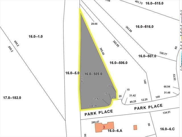 Park Lane Mattapoisett MA 02739