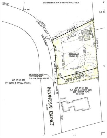 2 Wildwood Terrace Mattapoisett MA 02739