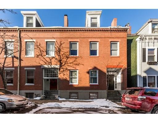 96 Baldwin Street, Boston, MA 02129