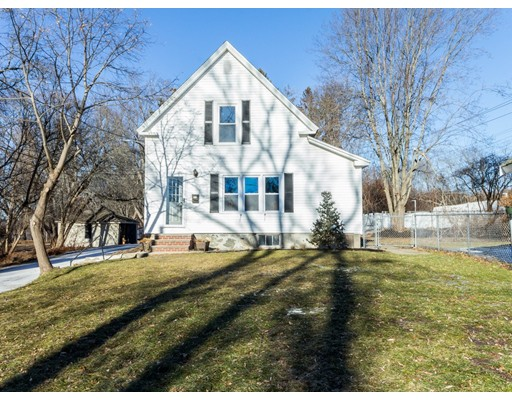 67 Riverview Street, North Andover, MA