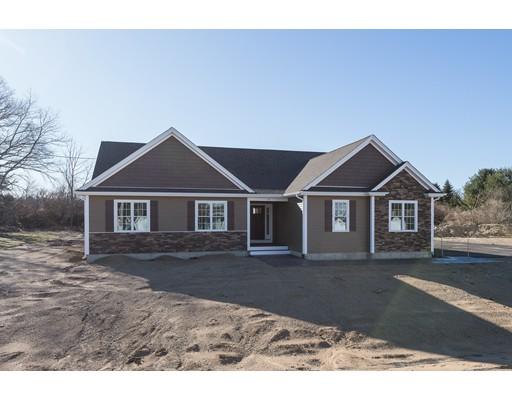 9 Pasture Brook Road, Attleboro, MA 02703