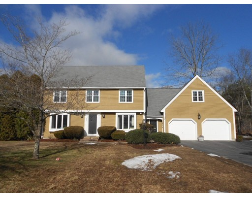 293 Davis Street, Northborough, MA