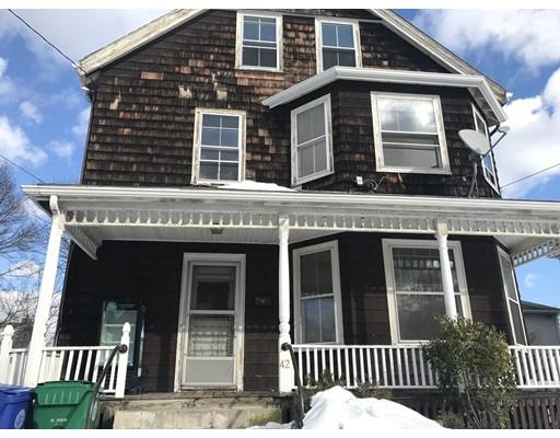 42 Parsons Street, Newton, MA 02465