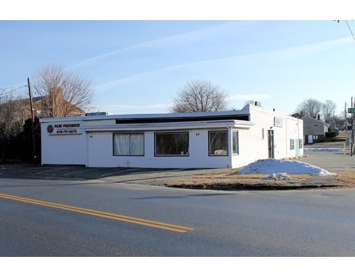 63 Pulaski Street, Peabody, MA 01960