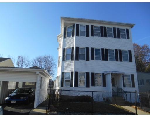172 Pilgrim Avenue, Worcester, Ma 01604
