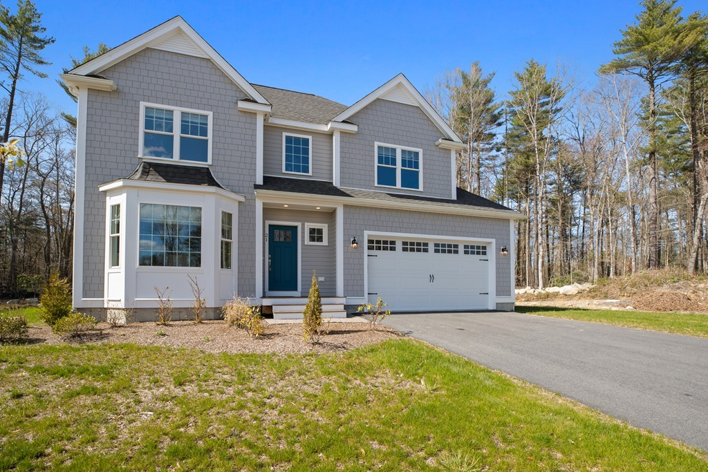 Photo of 21 Hillcrest Circle Norwell MA 02061