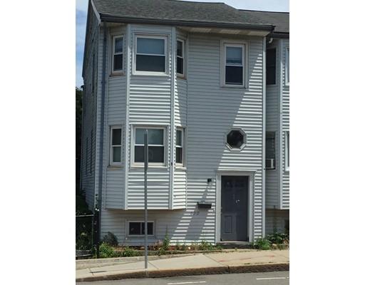 690 Dorchester Avenue, Boston, Ma 02127