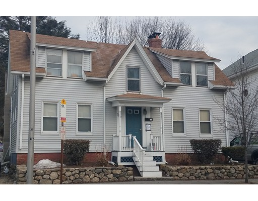 349 Cabot Street, Beverly, MA 01915