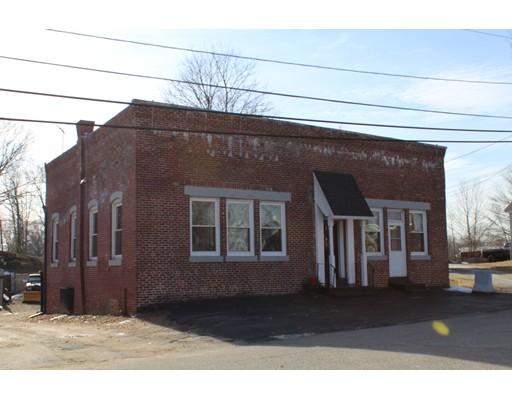 104 Mechanic Street, East Brookfield, MA