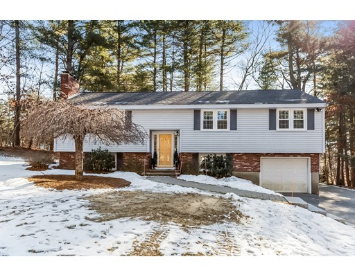 3 Larch Road, Acton, MA