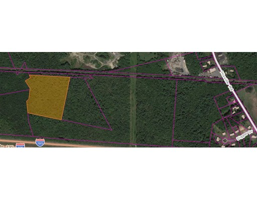Lot 7 Hixville Road, Dartmouth, MA