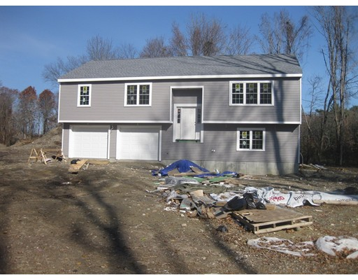 Lot 3 Central Street Abington MA 02351