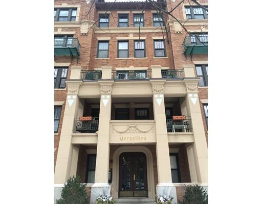452 Park Drive, Boston, MA 02215