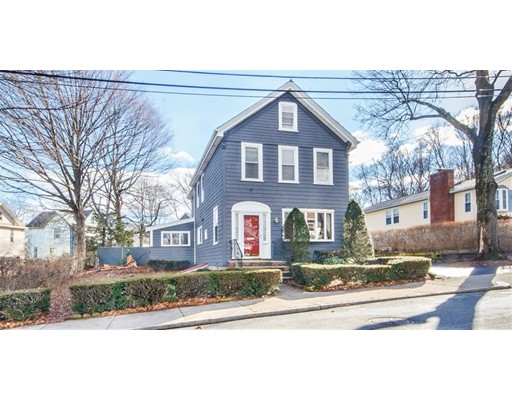 12 Hilburn Street, Boston, MA
