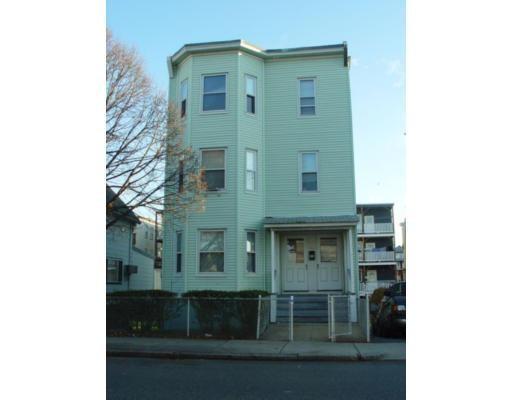 889 Saratoga St, Boston, MA 02128