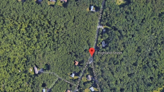 0 Bay Road, Stoughton, MA, 02072,  Home For Sale
