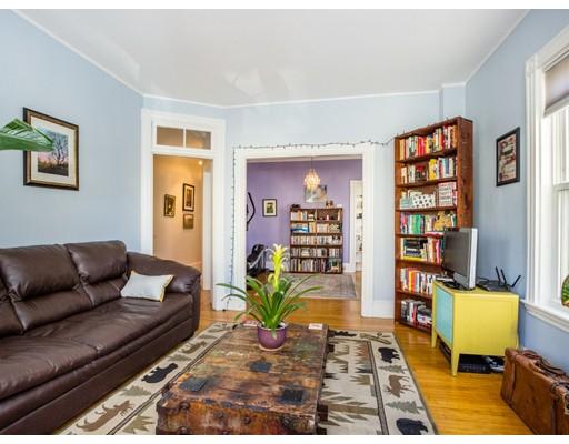 17 Hall St, Boston, MA 02130