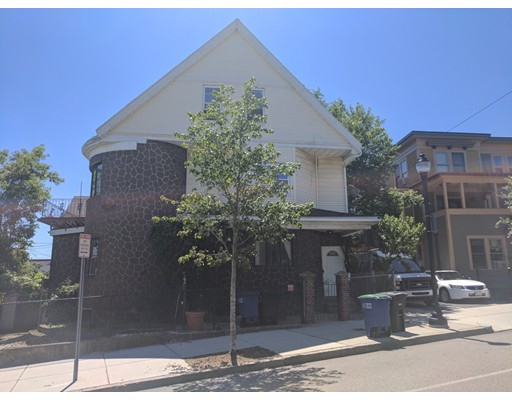 67 Temple Street, Somerville, MA 02145