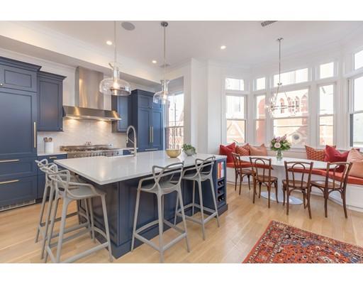 33 Brimmer Street, Boston, MA 02108