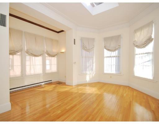 296 Commonwealth Avenue, Boston, Ma 02115