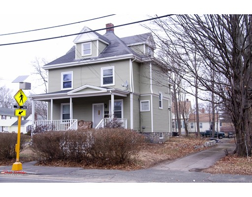 153 Warren Street, Randolph, MA 02368