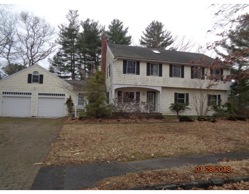 2 Lovell Road, Lynnfield, MA