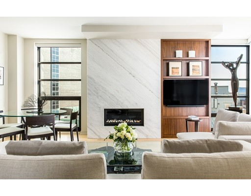 580 Washington Street, Unit 1502, Boston, MA 02111