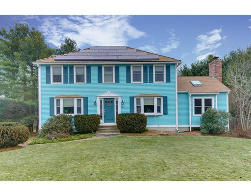 22 John Edwards Drive, Northborough, MA