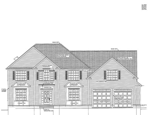 Lot 2 Stone Ridge Heights, Melrose, MA