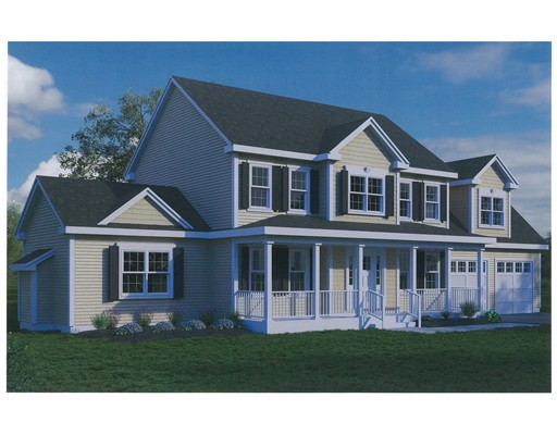 141 North Common Road, Westminster, MA