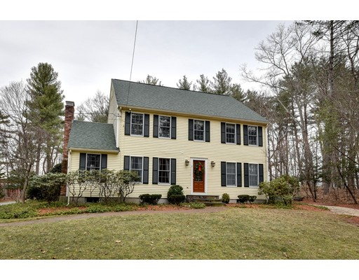 2 Old Meadow Rd, Dover, MA