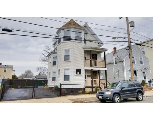 73 Goodridge St, Lynn, MA 01902