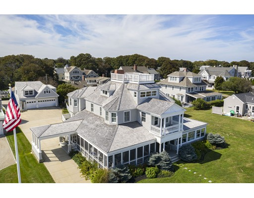 19 Glades Road, Scituate, MA