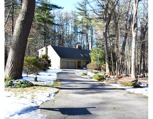 29 Dunster Drive, Stow, MA