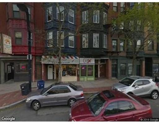1027 Tremont Street, Boston, MA 02120