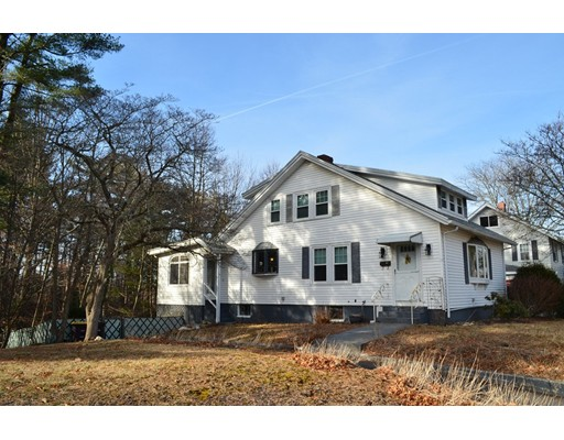 7 Great Pond Road, Weymouth, MA