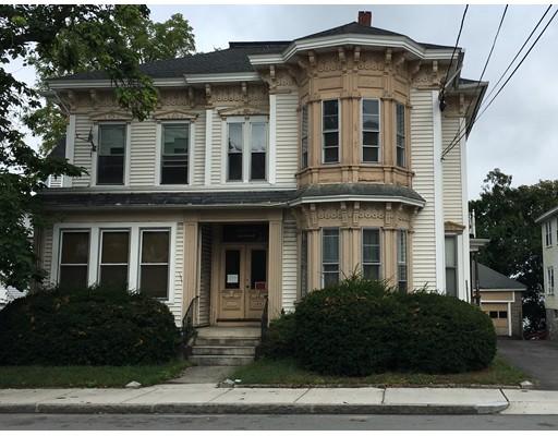 143 Westford Street, Lowell, MA 01851