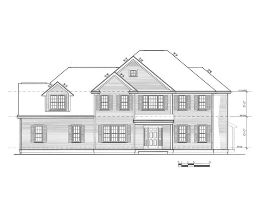 Lot 2-C Goodwin Drive, Foxboro, MA
