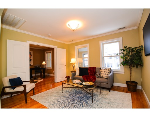60 Fairfax Street, Somerville, MA 02144