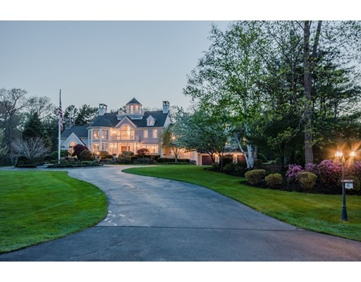 45 Judges Hill Drive, Norwell, MA