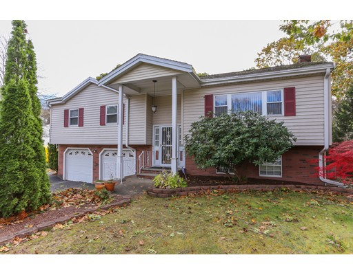26 Pitman Drive, Reading, MA