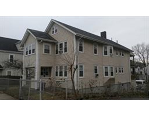 5337 Washington Street, Boston, MA 02132