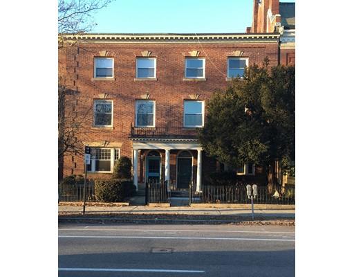 1712 Beacon Street, Brookline, MA 02445