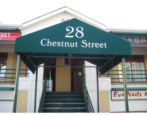 28 Chestnut Street, Andover, MA 01810
