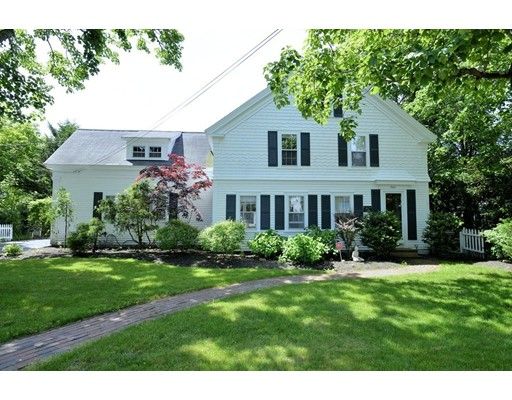 745 Willow Street, Yarmouth, MA