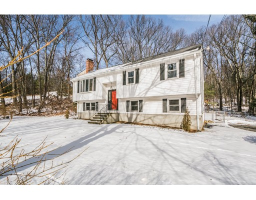 96 Breakneck Hill Road, Southborough, Ma